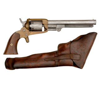 Historic Firearms